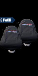 Tempress Protective seat cover covers nitro bass cat triton princecraft aluma weld g3 ranger lund