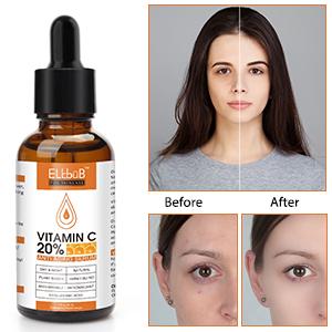 c-vitamin serum