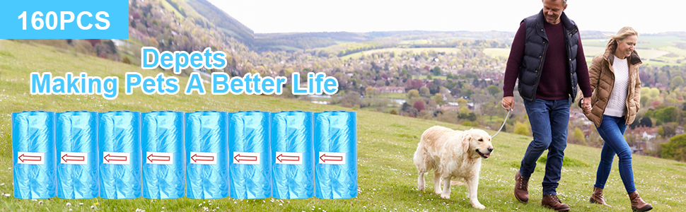 Depets make pets a better life