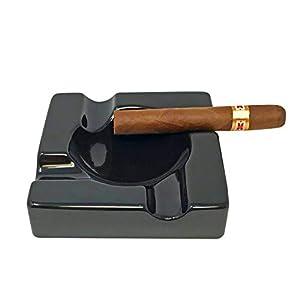 ashtray, cigar ashtray, ashtrays for cigars, outdoor ashtray, ashtray for patios, home ashtray