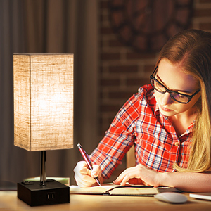 touch lamps for reading