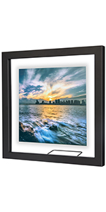 ONE WALL FRAME