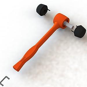 Hammer Orange