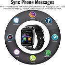 smart watch Sync Phone message