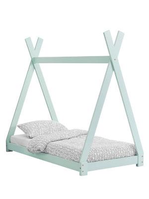 en.casa] Cama para niños 80 cm x 160 cm Cama Infantil ...
