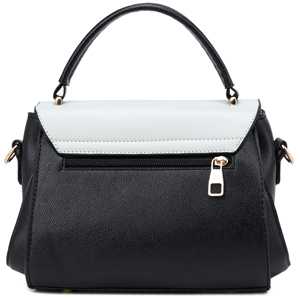 little black leather handbags