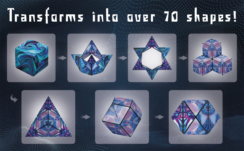 70 shapes