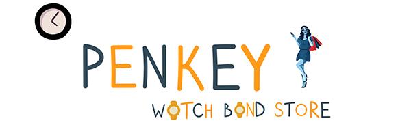 scrunchiesamsung active 2 watch band  PENKEY 20mm Scrunchie Watch Band Compatible with Samsung Galaxy Watch 42mm,Soft Classic Pattern Replacement Wristbands for Samsung Galaxy Watch Active/Active 2 70080176 72b1 495a b441 55f9ff1214f4