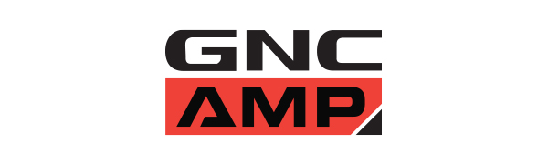GNC AMP Logo