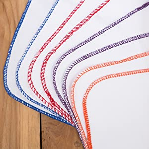 cloth napkins cotton