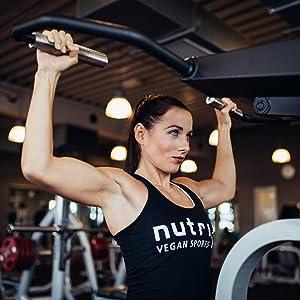 EAA Sport supplements vegan fitness aminos aminosäuren komplex complex bcaa eaas