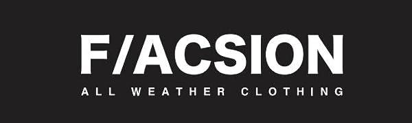 F/ACSION ロゴ