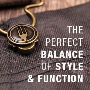 Chef Works: The Perfect Balance of Style amp; Function