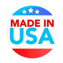 Made In The USA 3D Fuel 1.75 mm PLA Filament Printer Filament