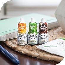 mint, breath freshener, healthy, organic, convenient, breath, capsules, packet, gluten free, fresh