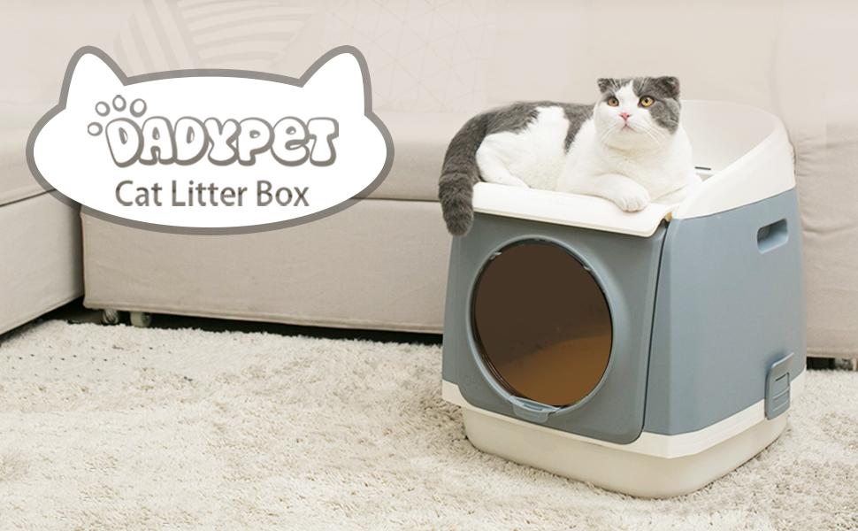 Toilette per Gatti