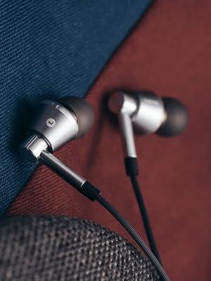 1MORE triple driver earphones wireless bluetooth headphones