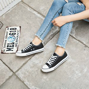 Adokoo Women's Canvas Sneakers