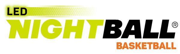 tangle nightball basketball outdoor lightup sports balls glow LED battery hoop lights NBA game