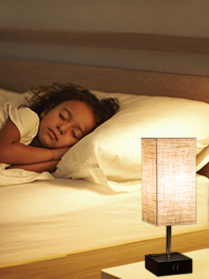 A good lamps for bedroom