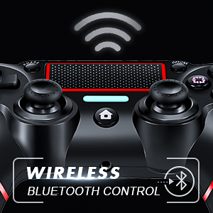 CONTROLLER FOR SONY PS4