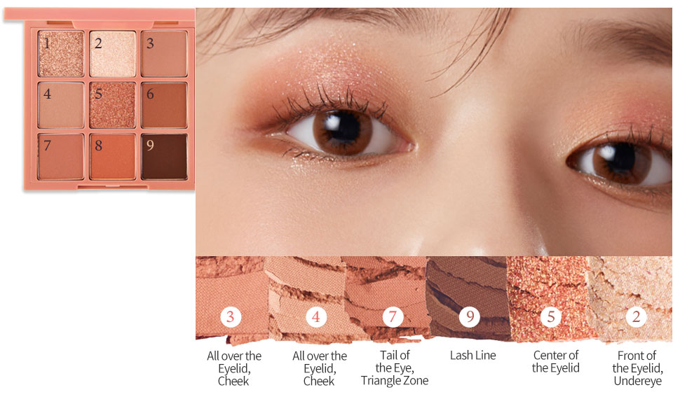 Play Color Eyes Muhly Romance