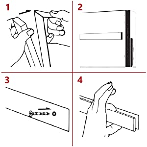 4  Easy Steps to Mount Your Knife Bar