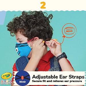 face mask for kids