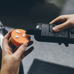 hand polisher