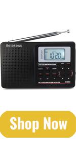 digital shortwave radio