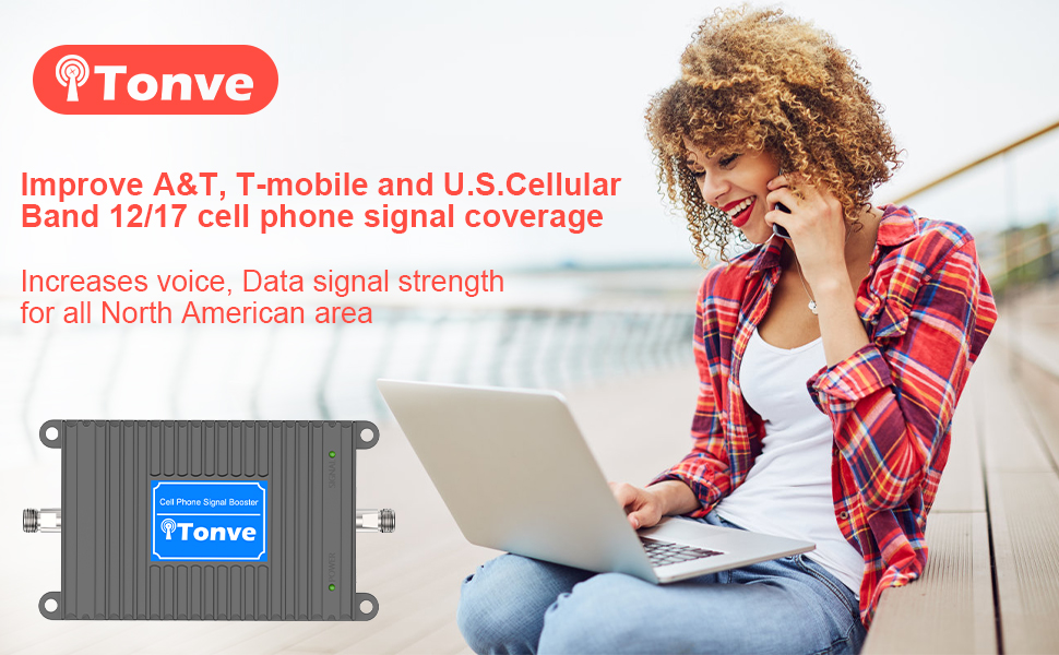 cell phone booster