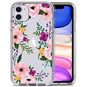 iphone 11 phone case, iphone 11 case with screen protector