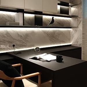 Lampe de cuisine LED