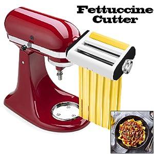 Pasta Cutter Fettuccine Cutter
