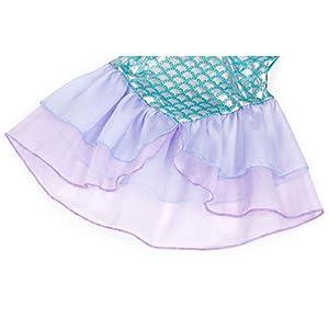 princess costume for girls