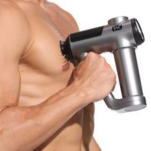 TNK massage gun percussion massager handheld