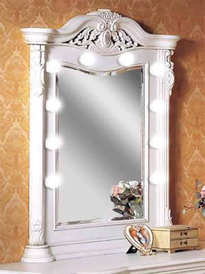 led vanity mirror lights kit