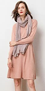 Plain Knitted