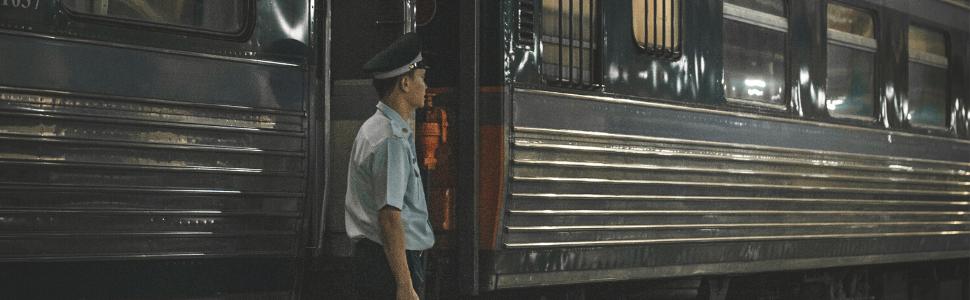 Train Conductors cap