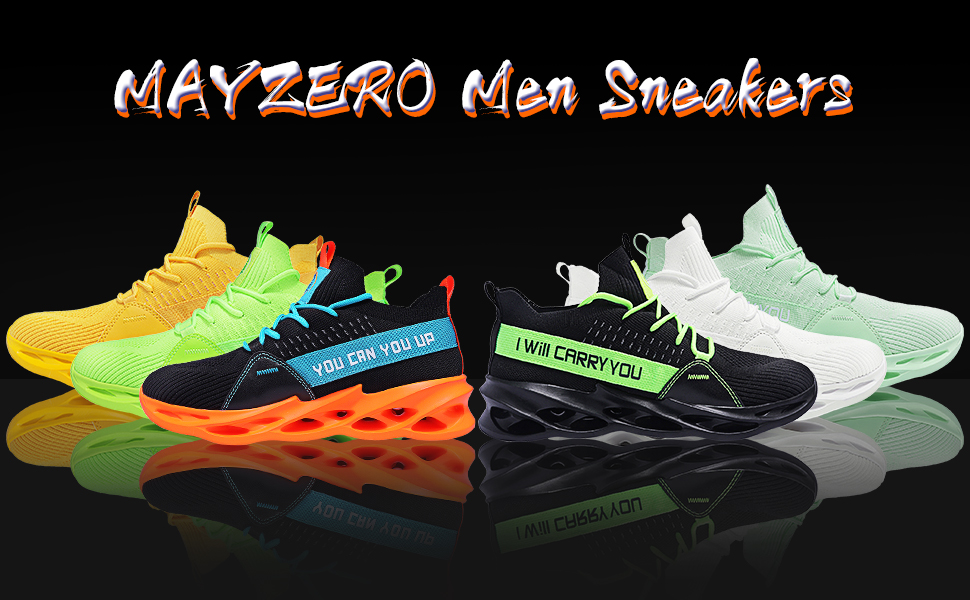 mayzero men shoes