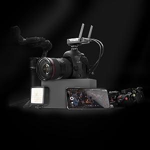 Great Camera Compatibility