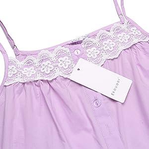 button lace