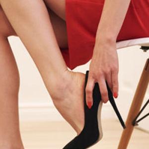 EXCEART 2 Paires de Coussinets Avant-Pied Coussinets M/étatarsiens Doux Antid/érapant Boule de Coussins de Pied Chaussettes Avant-Pied Inserts de Chaussures pour Dame Femmes Soulagement de
