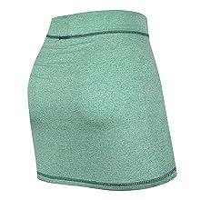 skorts skirts for women knee length