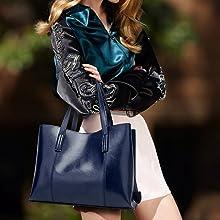 laptop tote women purses and handbag affordable women bag shoudler purse large travel bag