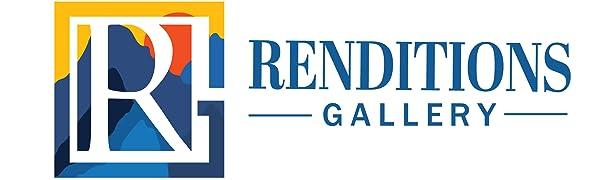 Renditions Gallery