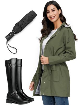 Light jacket for women