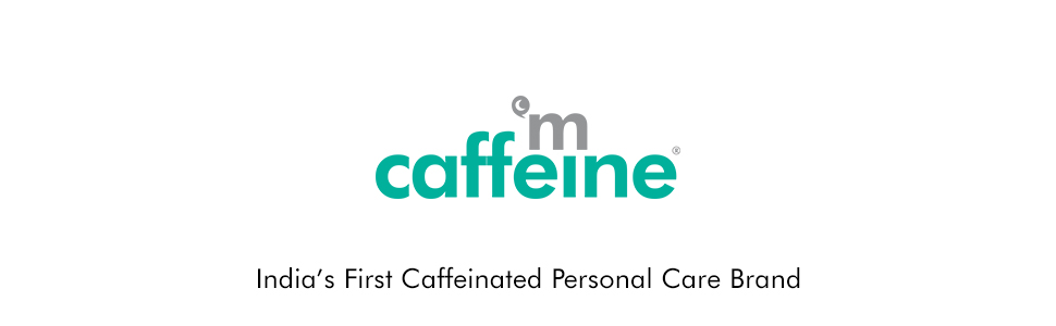 india first caffeinated personal care brand