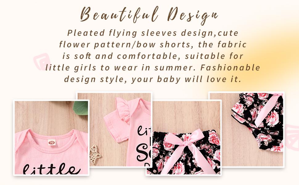 black pink floral tutu skirt set