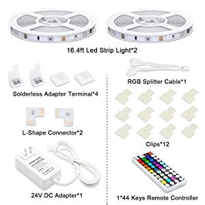 LED Light Strip 14